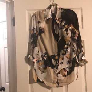 Phillip Lim for Target Blouse